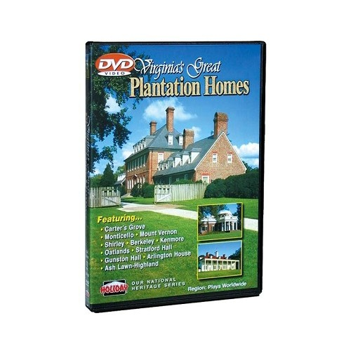 DVD GREAT PLANTATION HOME Thumbnail