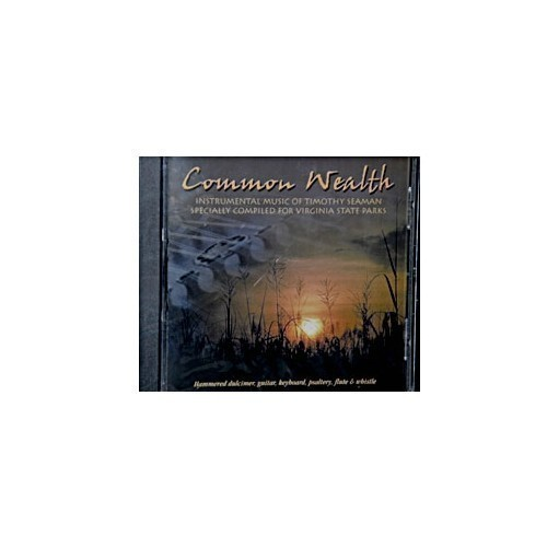 CD COMMON WEALTH Thumbnail