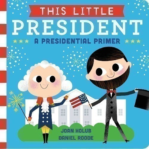 THIS LITTLE PRESIDENT Thumbnail