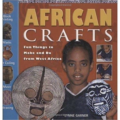 AFRICAN CRAFTS Thumbnail