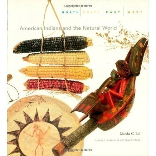 AMERICAN INDIANS AND THE NATURAL WORLD Thumbnail