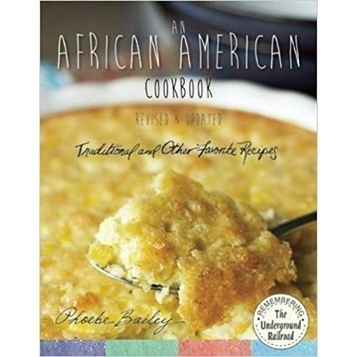 AN AFRICAN AMERICAN COOKBOOK Thumbnail
