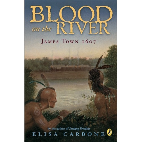 BLOOD ON THE RIVER Thumbnail