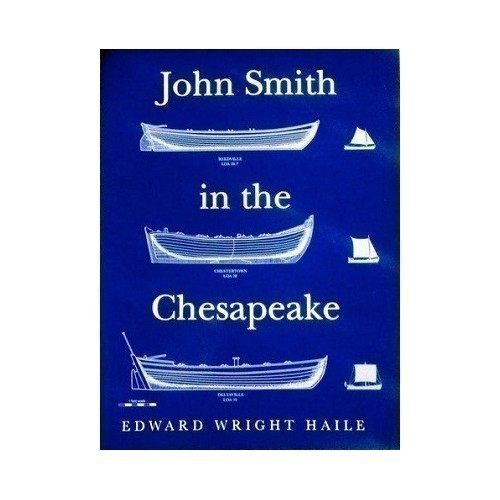JOHN SMITH IN THE CHESAPEAKE Thumbnail