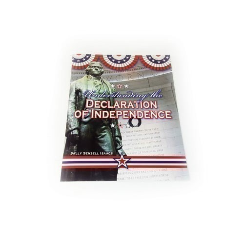 UNDERSTANDING THE DECLARATION OF INDEPENDENCE Thumbnail
