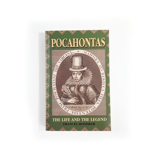 POCAHONTAS THE LIFE AND THE LEGEND Thumbnail