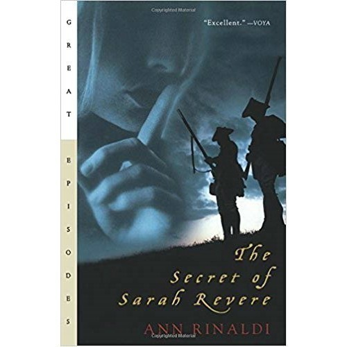 THE SECRET OF SARAH REVERE Thumbnail