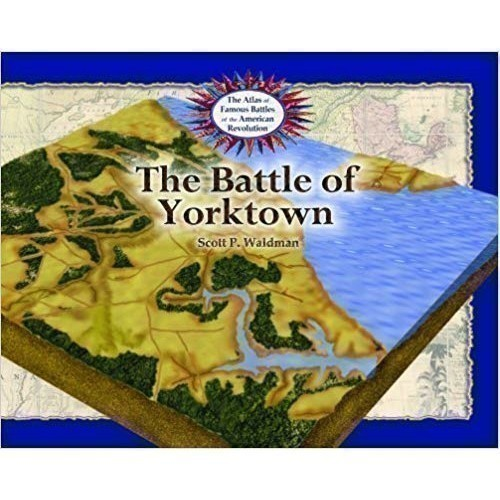 THE BATTLE OF YORKTOWN Thumbnail