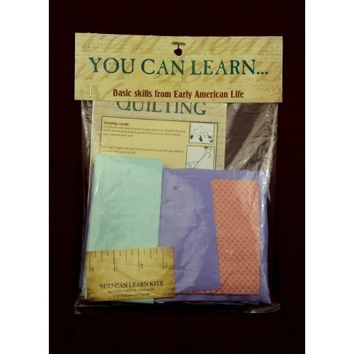 QUILTING KIT Thumbnail