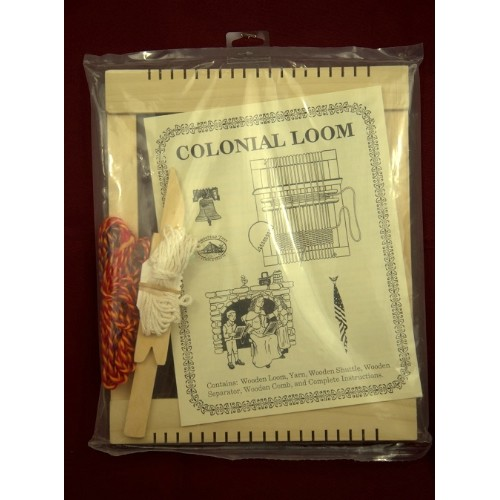 LOOM WEAVING KIT Thumbnail