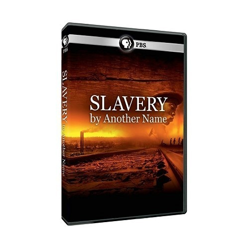 DVD SLAVERY BY ANOTHER NAME Thumbnail