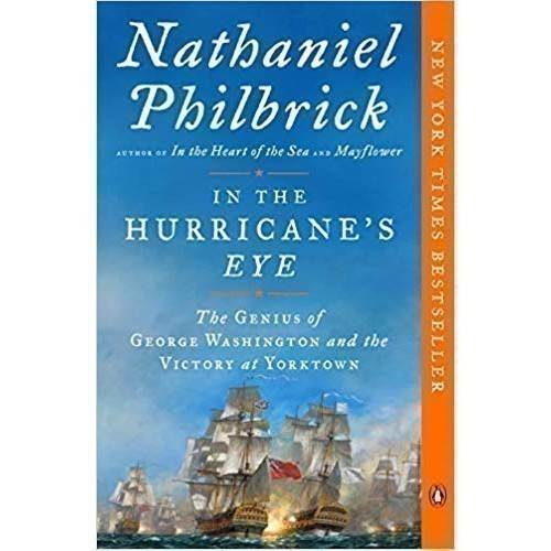 In The Hurricanes Eye Thumbnail