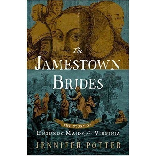 THE JAMESTOWN BRIDES Thumbnail