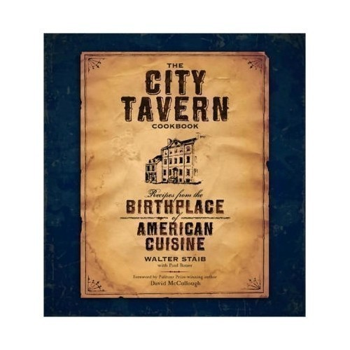 CITY TAVERN COOKBOOK Thumbnail