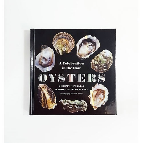 OYSTERS A CELEBRATION IN THE RAW Thumbnail