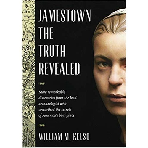 JAMESTOWN: THE TRUTH REVEALED Thumbnail