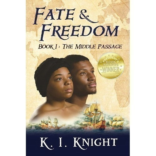 FATE & FREEDOM 1 - THE MIDDLE PASSAGE Thumbnail