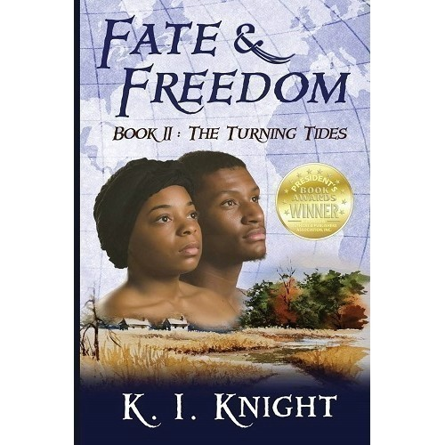 FATE & FREEDOM 2 - THE TURNING TIDES Thumbnail