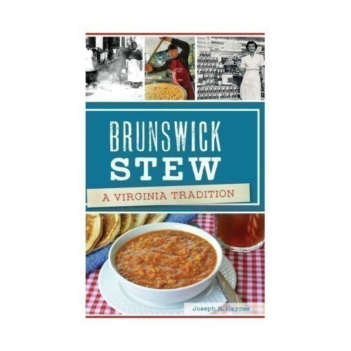 BRUNSWICK STEW: A VIRGINIA TRADITION Thumbnail