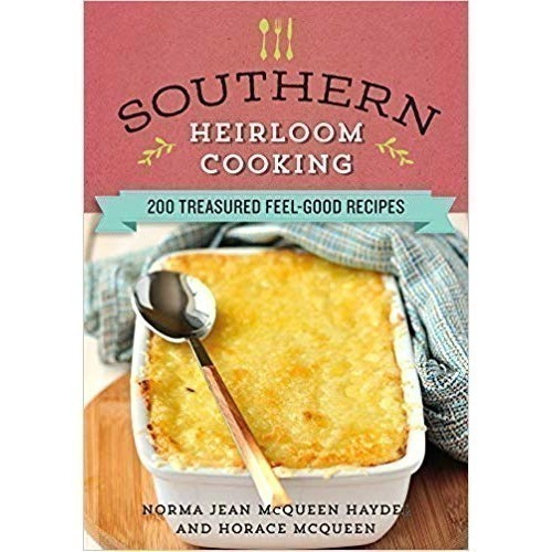 SOUTHERN HEIRLOOM COOKING COOKBOOK Thumbnail