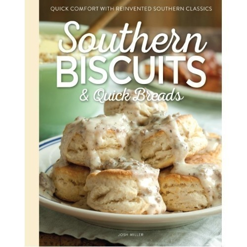 SOUTHERN BISCUITS & QUICK BREADS Thumbnail