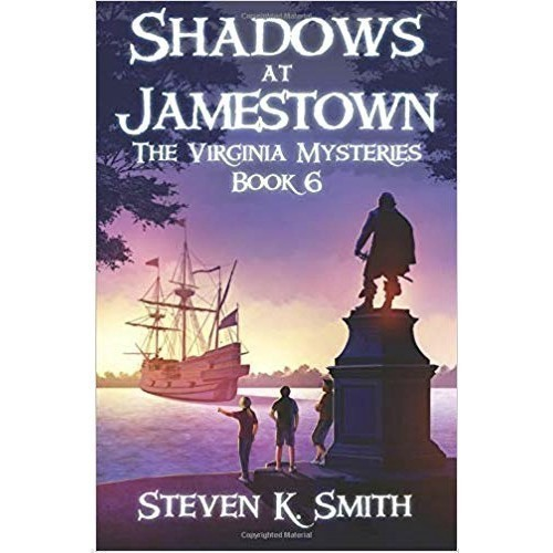 SHADOWS AT JAMESTOWN Thumbnail