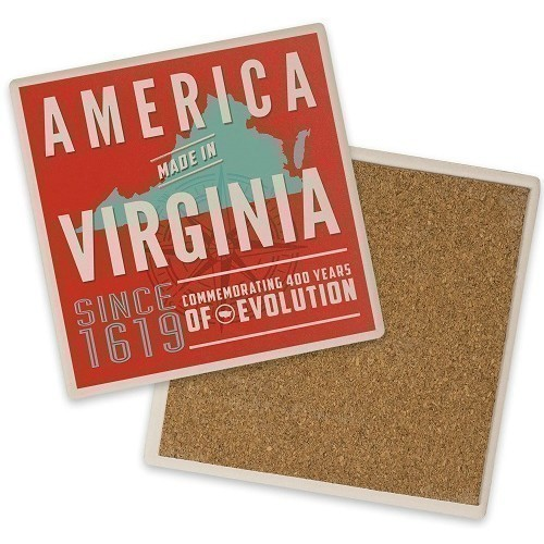AMERICA MADE IN VIRGINIA COASTER Thumbnail