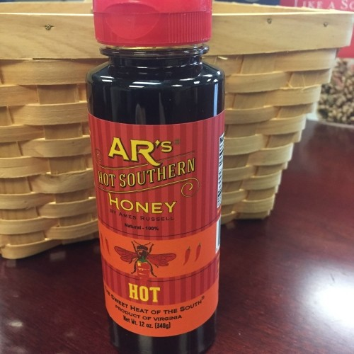 AR'S SOUTHERN HONEY - HOT Thumbnail