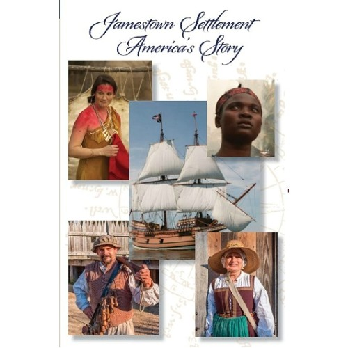 JAMESTOWN SETTLEMENT - AMERICA'S STORY Thumbnail
